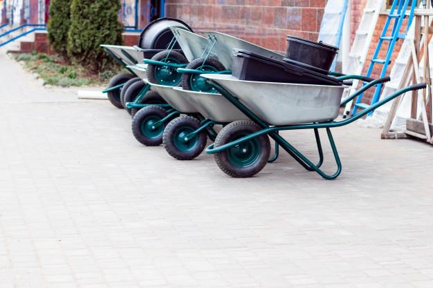 wheelbarrows-outdoor-sale-spring-season_68196-3606